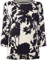 InWear Floral printed top