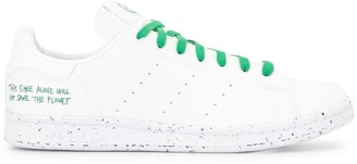 adidas Stan Smith Clean Classics low-top trainers