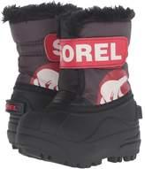 Sorel Snow Commandertm Kids Shoes