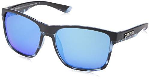 Pepper's Unisex-Adult Starlock LP5910-12 Polarized Oval Sunglasses
