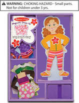 Melissa & Doug Toy, Maggie Leigh Magnetic Dress-Up