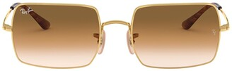 Ray-Ban Rectangle 1969 Sunglasses