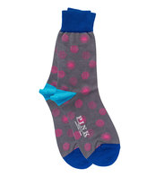 Thomas Pink Lely Spot Socks
