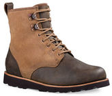 UGG Hannen TL Leather Ankle Boots