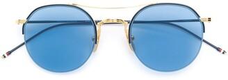 Thom Browne Eyewear round sunglasses