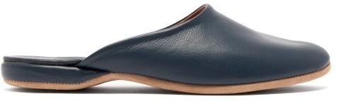 47cf6cb34fd7 Derek Rose Men s Slippers - ShopStyle