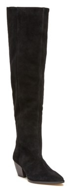 Matisse Sky High Over The Knee Boot