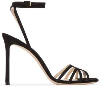Jimmy Choo Mimi 100 Sandals