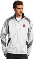 Antigua Men's North Carolina State Wolfpack Tempest Desert Dry Xtra-Lite Performance Jacket
