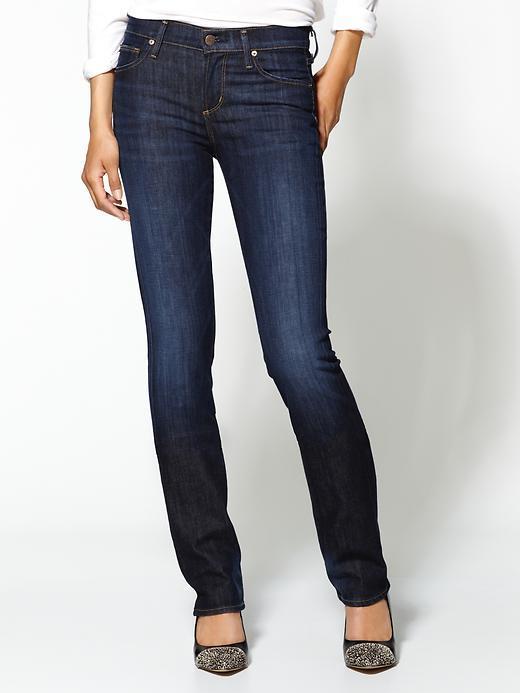 Citizens of Humanity Elson Medium Straight Leg Jeans