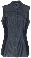 Eleventy Denim shirts - Item 42611131