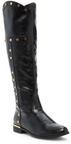 Godiva Vegan Leather Boot
