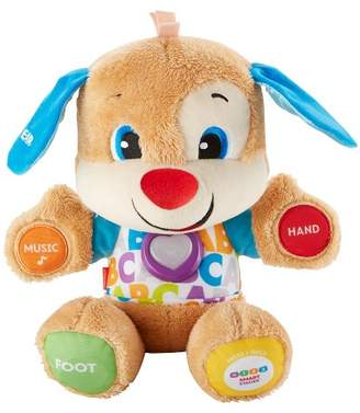 Fisher-Price Laugh & Learn Laugh and Learn Smart Stages Puppy