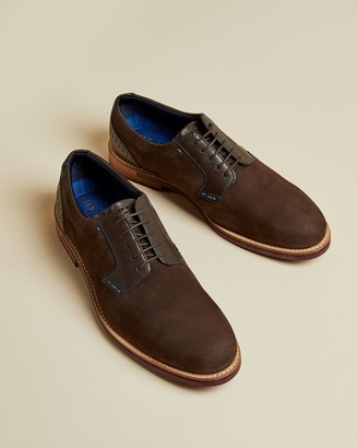 Ted Baker Leather Derby Shoes