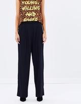Karen Walker Juxtaposition Pants