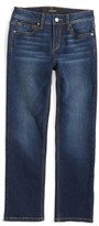 Joe's Jeans Boy's 'Brixton Sandro' Distressed Straight Leg Jeans