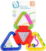 Bkids Rattle and Teeth Fold & Play