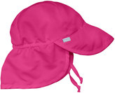 I Play Solid Flap Sun Protection Hat - Toddler