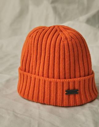 Belstaff WATCH HAT Orange