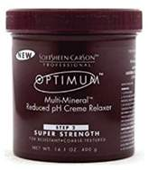 Soft Sheen Carson Softsheen Carson Optimum Multimineral Relaxer, Super