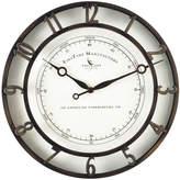 Asstd National Brand FirsTime Park Hill Clock