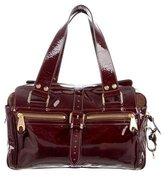 Mulberry Mabel Patent Leather Bag
