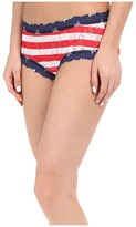 Hanky Panky Stars Stripes Boyshorts Women's Underwear