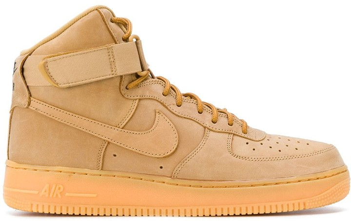 Nike Air Force High | Shop the world's largest collection of ...