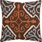 Artistic Weavers Baroque 22 in. x 22 in. Decorative Pillow