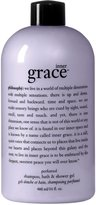 philosophy INNER GRACE by for WOMEN: SHAMPOO, BATH & SHOWER GEL 16 OZ