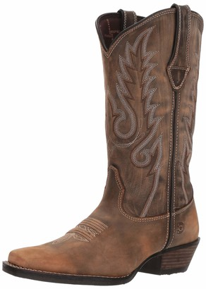 Durango Women's Dream Catcher Western Boot Mid Calf