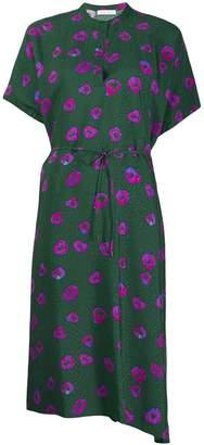 Christian Wijnants floral dress