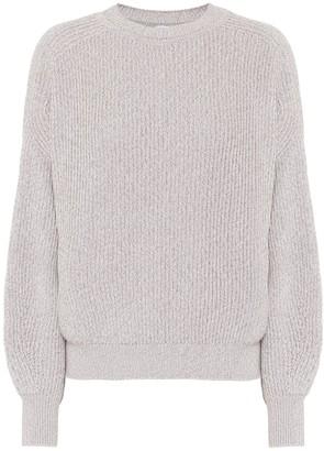 Max Mara Leisure Elisir cotton sweater