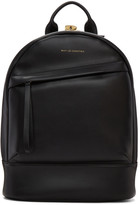 WANT Les Essentiels Black Mini Piper Backpack