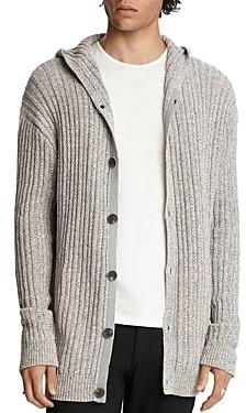 John Varvatos Collection Easy Regular Fit Cardigan