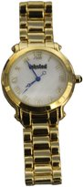 Unlisted By Kenneth Cole Women's Gold Tone Watch