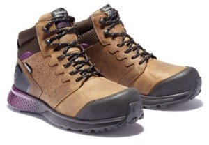 Timberland Women's Reaxion Composite Safety Shoe Women's Shoes