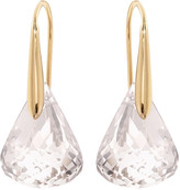 Swarovski Lunar Pierced Earrings