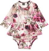 Molo Infant Girl's 'Frannie' Bodysuit