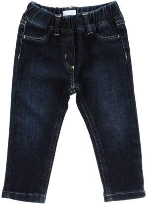 Il Gufo Denim pants