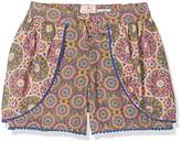 Fat Face Girl's Heidi Shorts,(Manufacturer Size: 10-11)
