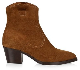 La Canadienne Pepper Suede Boot