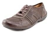 Naturalizer Faron Leather Fashion Sneakers.