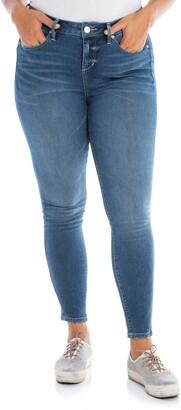 SLINK Jeans Slim Leg Jeans