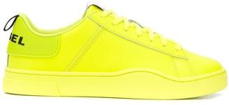 Diesel Neon Sneakers