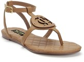 Juicy Couture Athea T-Strap Sandal