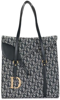 Christian Dior pre-owned Trotter handbag