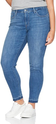 Levi's Plus Size Women's 311 Pl Shaping Skinny Jeans