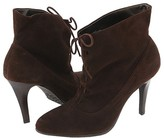 Calvin Klein - Sadee (Dark Brown Suede)