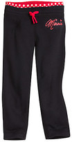 Disney Minnie Mouse Sweatpants for Girls